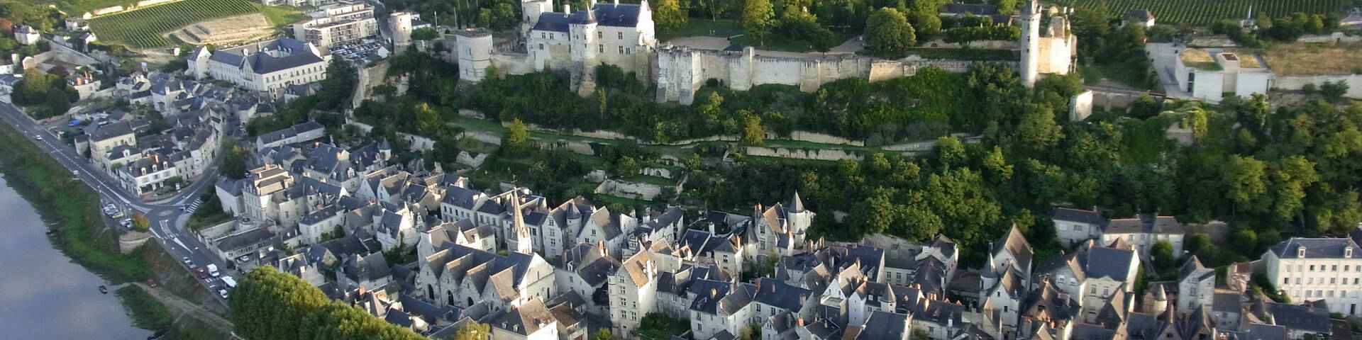 City of Chinon