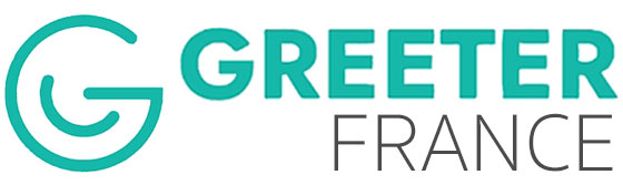 Logo France Greeters